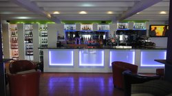 Fairways Chill Out Lounge & Restaurant