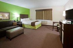 AmericInn Lodge & Suites Crookston - U of M Crookston