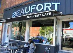 Beaufort Café