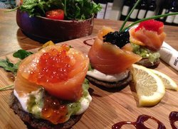 Beaufort Cafe