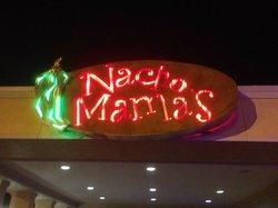 Nacho Mama's Bar & Grill