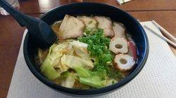 Kenko Lamen - Sushi & Biiru