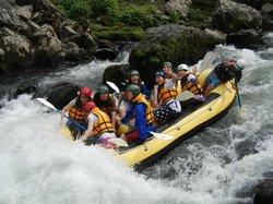 KILAKILA Rafting Tour