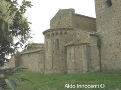 Pieve di San Leonardo a Artimino