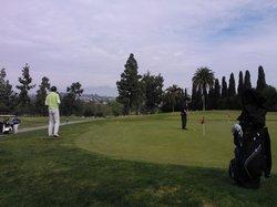 Montebello Golf Course