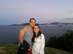 Complexo Turistico Morro do Careca