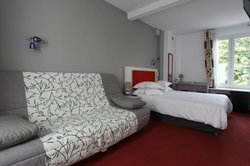 Hotel Le Patio