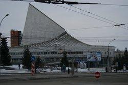 Globus Novosibirsk Academical Youth Theatre
