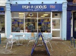 Fish-a-Licious