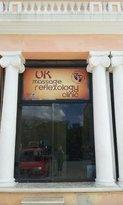 UK Massage and Reflexology Clinic