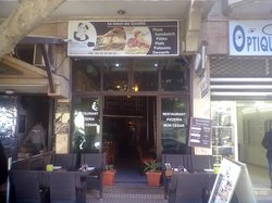 Restaurant Cesar