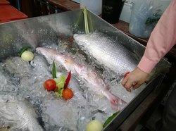 Khanom Seafood