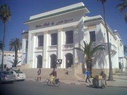 Theatre Afifi