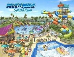 Wet 'n' Wild SplashTown