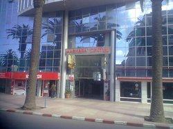 Centre Marhaba