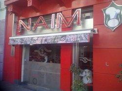 Snack Naim