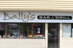 Bally's Bar & Grill