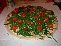 Desigual Pizza