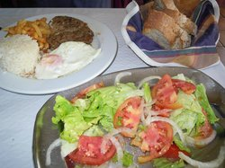 Restaurante O Recanto