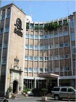 Alameda Centro Historico Hotel