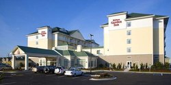 Hilton Garden Inn Outer Banks Kitty Hawk
