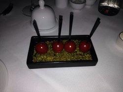 Sminia Huys Restaurant