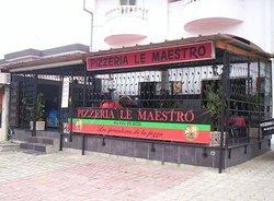 Pizzeria Le Maestro