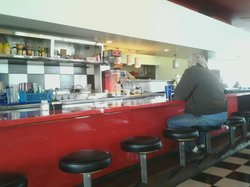 Rutherford's 66 Family Diner