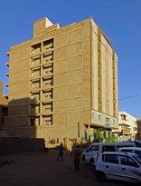 Kabri Touristic Hotel