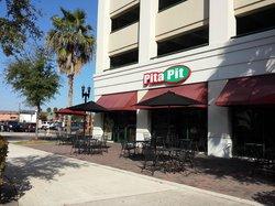Pita Pit Downtown Jacksonville