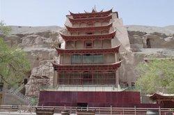 DunHuang MoGaoKu YiShuGuan