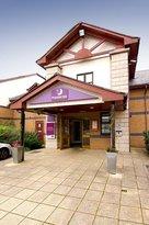 Premier Inn Leicester (Braunstone) Hotel