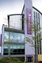 Premier Inn London Wimbledon South Hotel