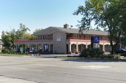 Americas Best Value Inn Barrington