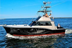 Orange Beach Fishing Charters and Fishing Guides