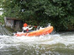 Les Castors Rislois Canoe-Kayak