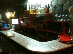 Sapa Spider Bar