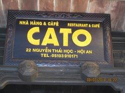 Cato Restaurant
