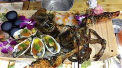 Ichiban Sushi Vietnam