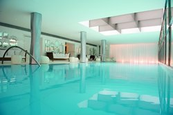 Spa My Blend by Clarins - Le Royal Monceau