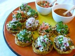 Los Sanchez Homemade Mexican food