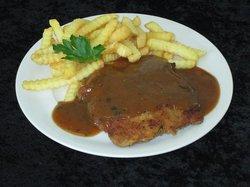 Schnitzel-Hutte Restaurant