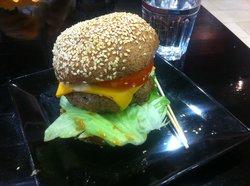 NYC Burger