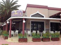 Seven Gates Music Cafe