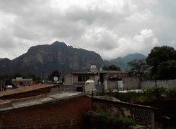 Los Altos De Morelos