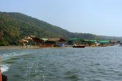 Tsunami Island