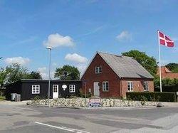Gaestehuset i Broby