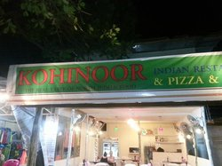 Kohinoor Indian Restaurant & Pizza