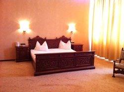 Hotel President TG Mures