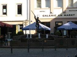 Hotel Galerie am Markt